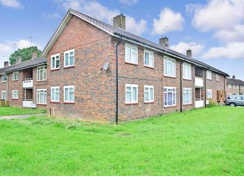 Thumbnail 1 bed maisonette for sale in Stagelands, Langley Green, Crawley, West Sussex