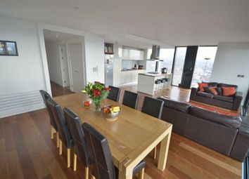 Thumbnail 2 bedroom flat for sale in Beetham Tower, 301 Deansgate, Manchester
