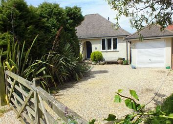 Thumbnail 2 bed bungalow for sale in Priestlands Road, Pennington, Hampshire