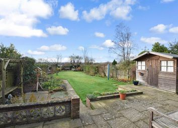 Thumbnail 3 bed detached bungalow for sale in Lenacre Street, Eastwell, Ashford, Kent