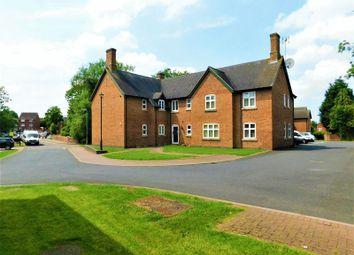 Thumbnail 1 bed flat for sale in Clay Street, Penkridge, Stafford