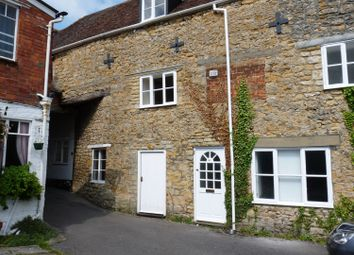 Thumbnail 2 bed flat to rent in Newlands, Sherborne