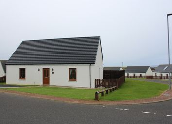 Thumbnail 2 bed detached bungalow for sale in St Mary's, Holm