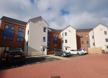 Thumbnail 2 bed flat for sale in Heron Crescent, Newcastle Upon Tyne