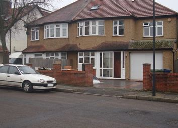 Thumbnail Studio to rent in The Chase, Burnt Oak, Edgware