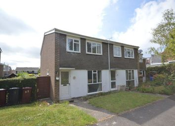 Thumbnail 3 bed semi-detached house to rent in Little Breach, Chichester