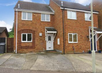 Thumbnail 3 bed semi-detached house for sale in Madeline Place, Chelmsford