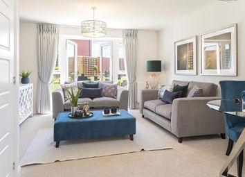 """Thumbnail 3 bedroom terraced house for sale in """"Norbury"""" at Magna Road, Wimborne"""