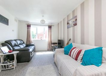 Thumbnail 1 bed flat for sale in Colliery Road, Wrexham, Wrecsam