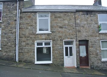 Thumbnail 2 bed terraced house for sale in Park Street, Blaenavon, Pontypool
