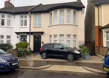 Thumbnail 2 bed flat for sale in Cotswold Road, Westcliff-On-Sea