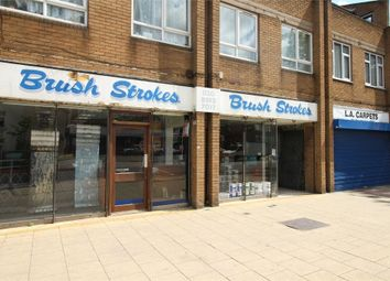 Thumbnail Commercial property to let in Whalebone Lane South, Dagenham, Essex