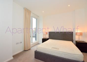 Thumbnail Room to rent in Canterbury House, Canterbury Road, Kilburn Park
