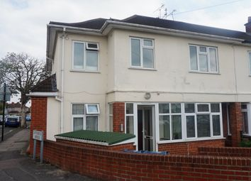 Thumbnail 3 bed flat to rent in Exeter Road, Rayners Lane