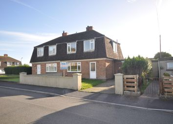 Thumbnail 3 bed semi-detached house to rent in 19 Orchard Park, Laugharne, Carmarthen
