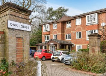 1 bed property for sale in New Road, Crowthorne, Berkshire RG45