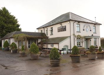Thumbnail Pub/bar for sale in Lama Cross, Wembworthy, Devon