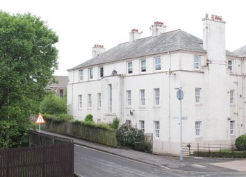 Thumbnail 2 bed flat for sale in Charlotte Street, Helensburgh