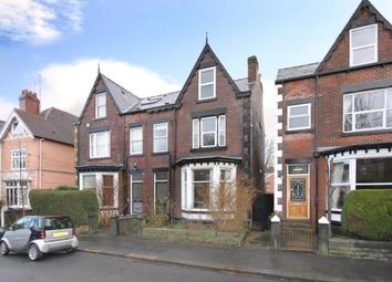 Thumbnail 5 bedroom semi-detached house for sale in Swaledale Road, Sheffield, South Yorkshire