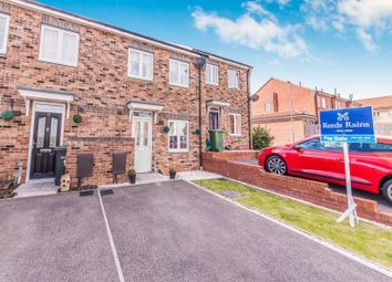 Thumbnail 3 bed property for sale in Denewood, Murton, Seaham