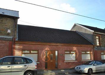Thumbnail 3 bed terraced house for sale in Duffryn Terrace, Elliots Town, New Tredegar