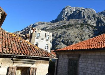 Thumbnail 3 bed apartment for sale in Kotor Old Town, Kotor Bay, Montenegro, 85330