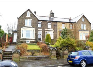Thumbnail 4 bed terraced house for sale in Padiham Road, Burnley