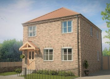 Thumbnail 4 bed detached house for sale in Epworth B, Plot 16, Daleside Place, Colwick, Nottingham