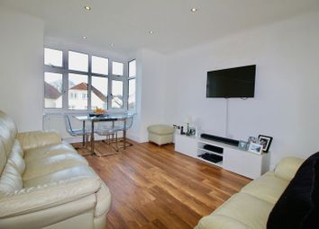 Thumbnail 2 bed flat for sale in Howeth Road, Bournemouth