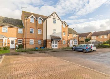 Thumbnail 2 bed flat to rent in Lee Close, Stanstead Abbotts, Ware