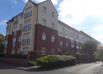 Thumbnail 2 bed property to rent in Sandycroft Avenue, Wythenshawe, Manchester