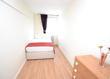 Thumbnail Room to rent in Knighthead Point, The Quaterdeck, Westferry Road, London