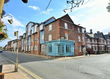Thumbnail 2 bed flat to rent in St. Denys Court, York