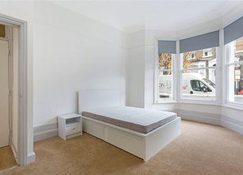 Thumbnail 3 bed flat to rent in Taybridge Road, Battersea