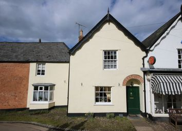 4 bed terraced house for sale in High Street, Stogumber, Taunton TA4