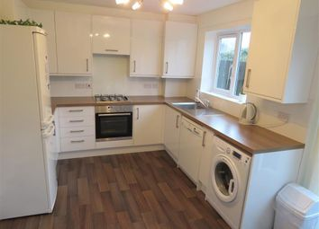 Thumbnail 2 bed terraced house to rent in Warrenfield Court, Deighton, Huddersfield
