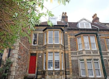 Thumbnail 6 bedroom terraced house for sale in Alma Road Avenue, Clifton, Bristol