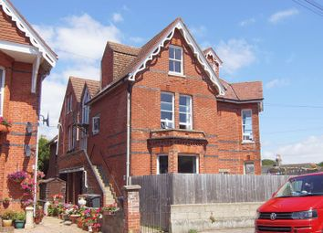 Thumbnail 3 bed flat for sale in Paget Road, Alverstoke