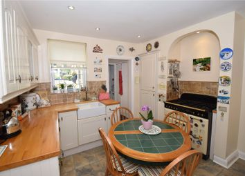 Thumbnail 2 bed terraced house for sale in Bean Hill Cottages, Southfleet Road, Bean, Kent