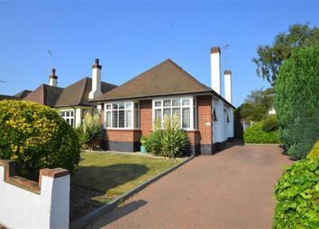 Thumbnail 2 bed bungalow for sale in St. Augustines Avenue, Southend-On-Sea