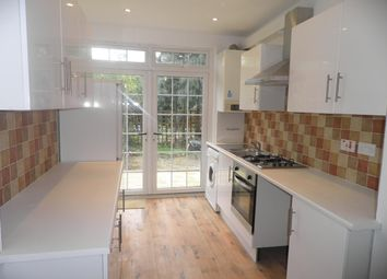 Thumbnail 3 bed flat to rent in Nibthwaite Road, Harrow-On-The-Hill, Harrow