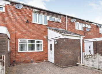 Thumbnail 3 bed terraced house for sale in Little Clover Close, Nechells, Birmingham, West Midlands