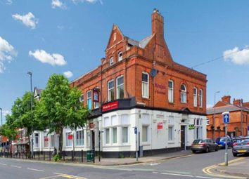 Thumbnail 19 bed flat for sale in Blaby Road, South Wigston