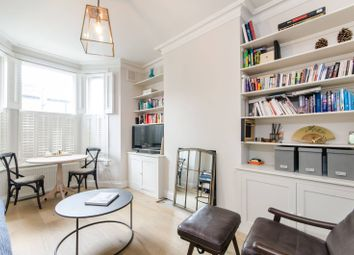 Thumbnail 1 bed flat to rent in Purves Road, Kensal Green