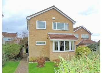 Thumbnail 3 bed detached house for sale in Westland Road, Westfield, Mosborough, Sheffield