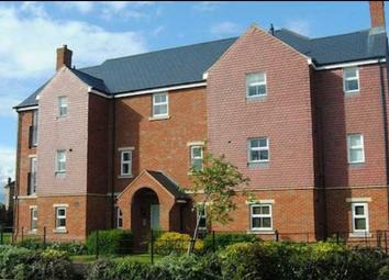 Thumbnail 2 bedroom flat to rent in Queen Elizabeth Drive, Swindon