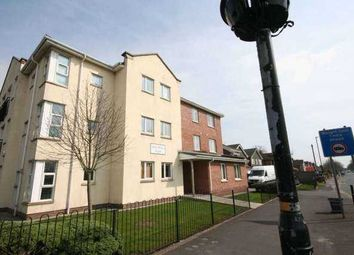 Thumbnail 2 bed flat to rent in New William Close, Partington, Manchester