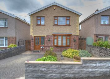 Thumbnail 3 bedroom detached house for sale in Ballards Court, Neath Abbey, Neath