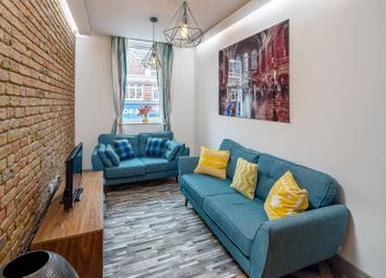 Thumbnail 1 bed flat for sale in 2Db, Kilburn