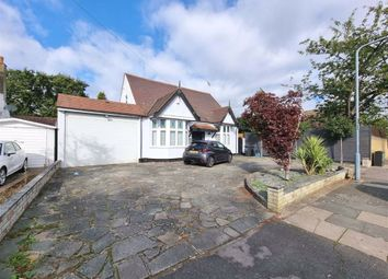 Thumbnail 4 bed detached bungalow for sale in Egerton Gardens, Ilford, Essex